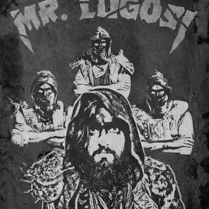 Mr. Lugosi